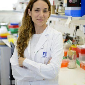 Maayan Levy, PhD